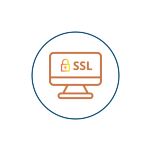 SSL Certificate for Private Domains